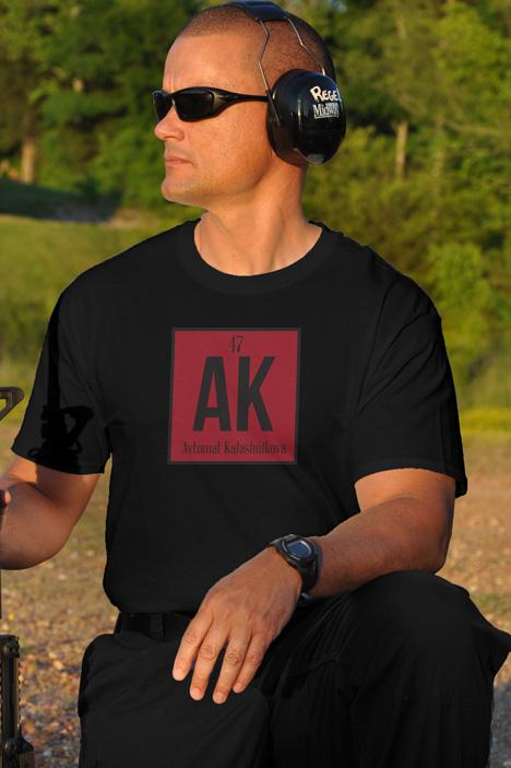 AK ELEMENT Model