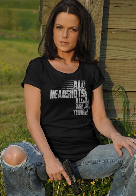 ALL HEADSHOTS ALL THE TIME Model