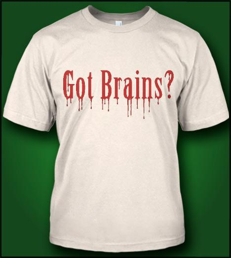 GOT BRAINS Model