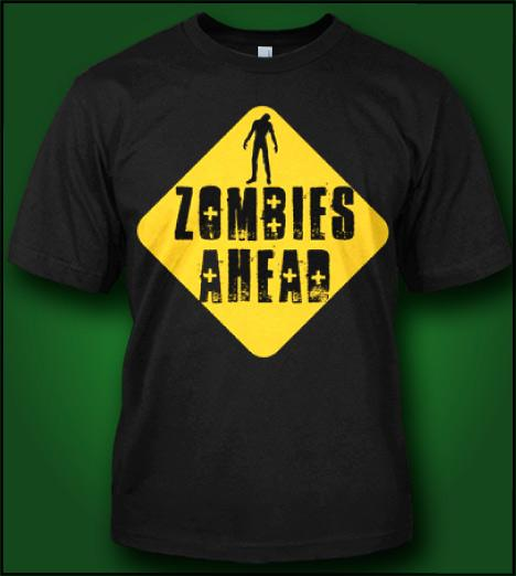 ZOMBIES AHEAD Model