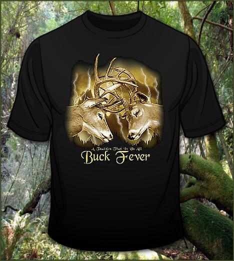 BUCK FEVER Model