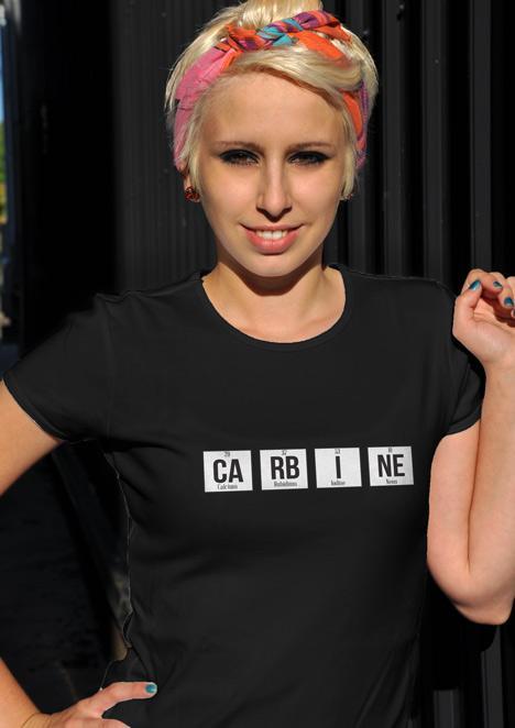 CARBINE ELEMENT Model