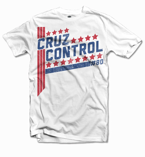 CRUZ CONTROL Model