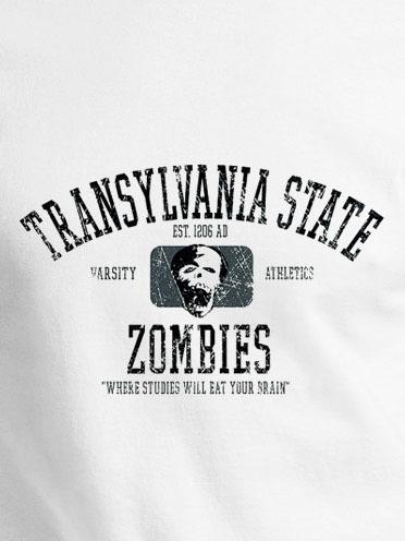 TRANSYLVANIA STATE ZOMBIES Model