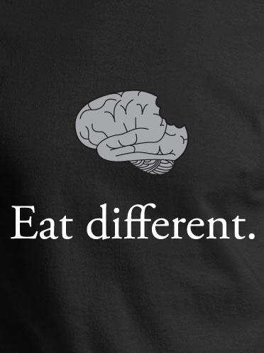 EAT DIFFERENT Model