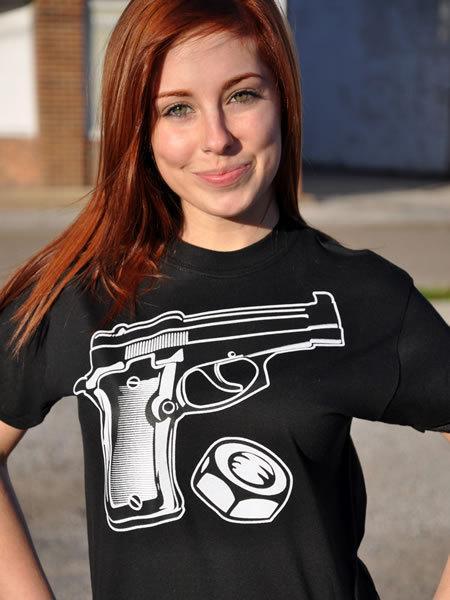 GUN NUT Model
