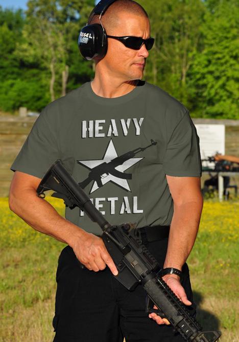 HEAVY METAL AK-47 Model