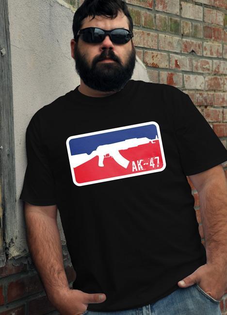 MAJOR LEAGUE AK-47 Model