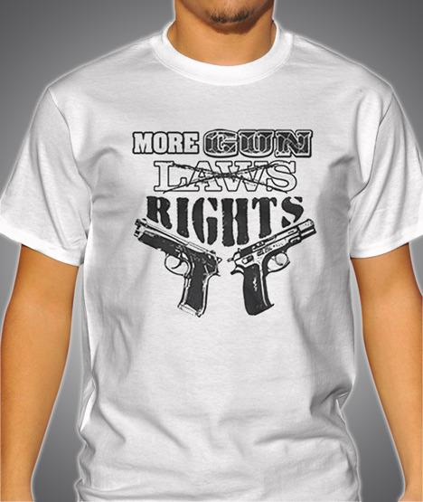 MORE GUN RIGHTS Model