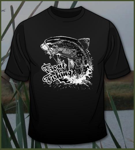 TROUT FISHING Model