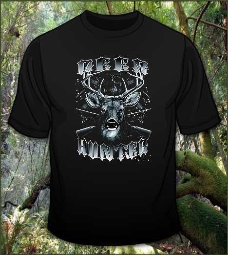 DEER HUNTER Model
