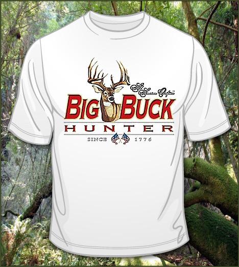 BIG BUCK HUNTER Model