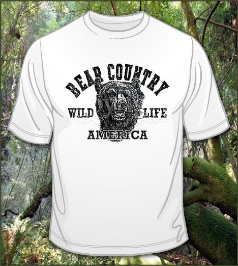 BEAR COUNTRY WILD LIFE AMERICA Model
