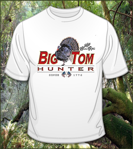 BIG TOM HUNTER Model