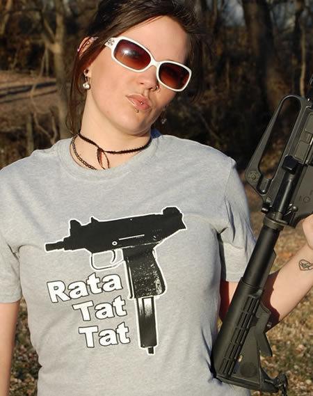 RATA TAT TAT Model