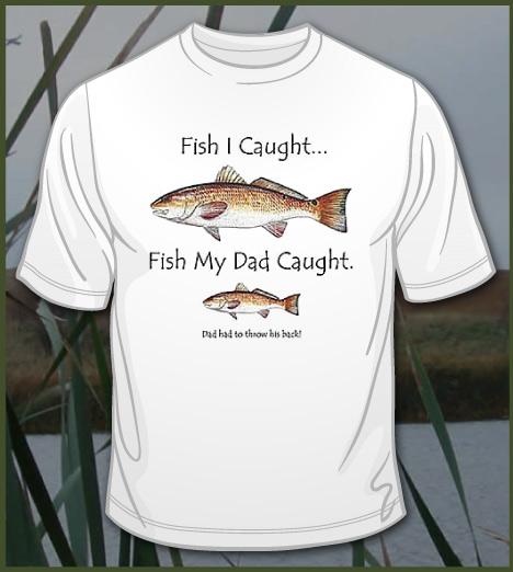 FISH I CAUGHT FISH MY DAD CAUGHT Model
