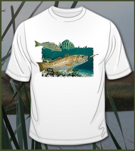 ALL THAT GLITTERS IS FISH Model