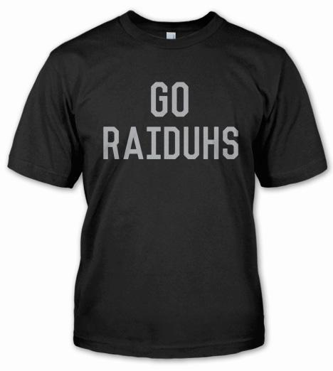 RAIDUHS Model