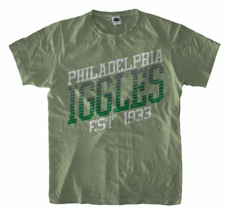 PHILADELPHIA IGGLES Model