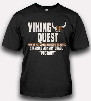 VIKING QUEST VICTORY Model