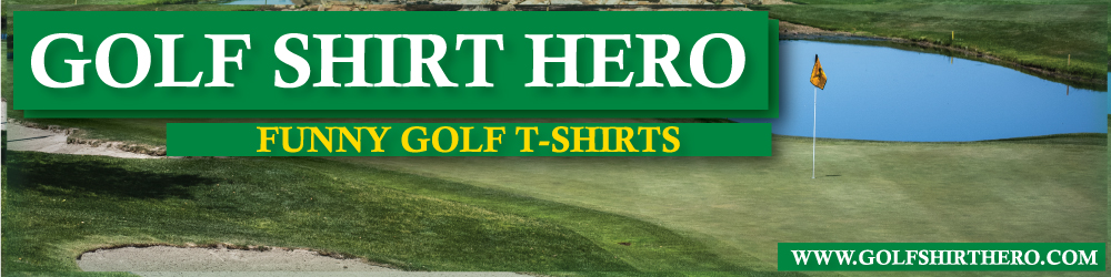 Golf Shirt Hero