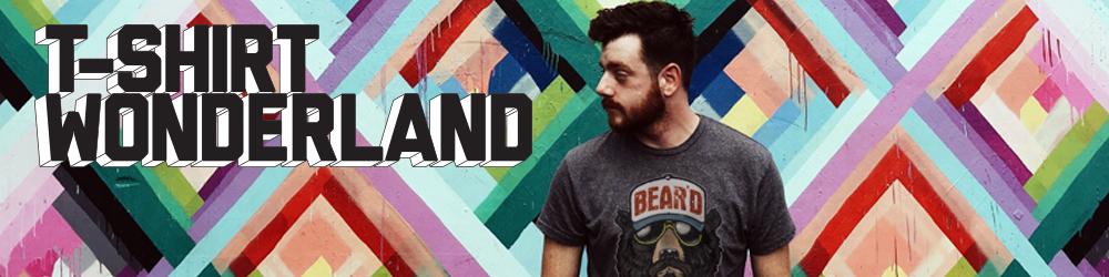 T-Shirt Wonderland